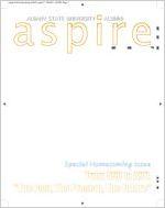 Aspire, 2010 August