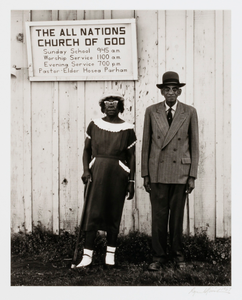 All Nations Church of God, from the Delta Portfolio