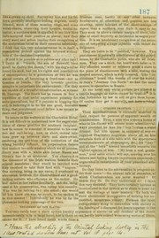 Thomas Butler Gunn Diaries: Volume 15, page 198, March 8, 1861 [newspaper clipping continued]