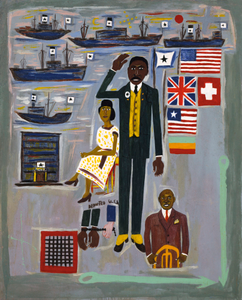 Thumbnail for Marcus Garvey