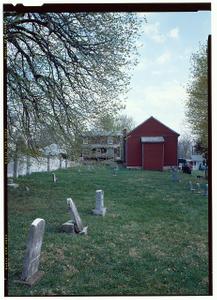 Tolson's Chapel, 111 East High Street, Sharpsburg, Washington County, MD