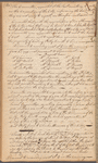 Minutes of the Commissioners of the Alms-House and Bridewell