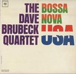 Sound recording: Bossa Nova U.S.A