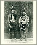 Two Delaware men Nov 1932