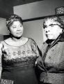 Thumbnail for Mahalia Jackson and Shirley Graham DuBois