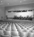 Booker T. Washington High School Auditorium