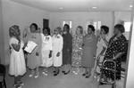 Alpha Kappa Alpha House, Los Angeles, 1987