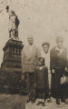 Rufus A. Lewis Family