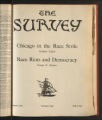 The Survey, August 9, 1919. (Volume 42, Issue 19)