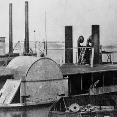 Linden (Gunboat, 1860-1864)