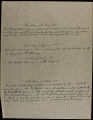 Badger family diary, May 11, 1860-June 1, 1861