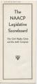 The NAACP Legislative Scoreboard