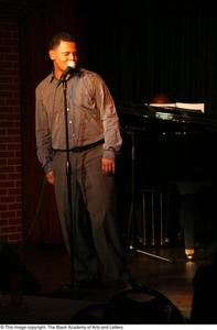 Poets 'n Jazz Photograph UNTA_AR0797-170-015-0349 Poets 'n Jazz Poets 'n Jazz Number 3]