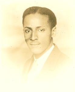 Claude B. Cave