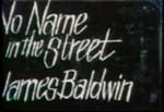 James Baldwin: Mysterious Circumstances