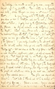 Thomas Butler Gunn Diaries: Volume 1, page 114, May 12, 1850