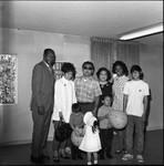 Tom Bradley, Los Angeles, 1969