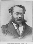 Hon. Judge George L. Ruffin