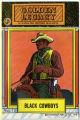 Golden Legacy Illustrated History Magazine: Black Cowboys