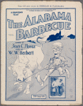 The Alabama barbecue