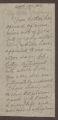 Greener, Richard Theodore Papers 1916-1919, 19 September 1917