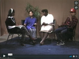 Discussion on Racism with Donna West