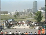 Breakin' Rappin' Poppin' and Graffin': A Rockumentary, Presented by Mass. Rock Against Racism, 1985 June 9