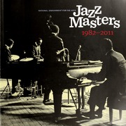 Jazz masters 1982-2011