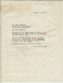 Unknown to Mr. Meredith (16 October 1962)