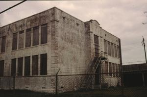 Freedmen's Town Gregory School Independence Heritage Region