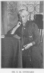 Dr. S. M. Steward