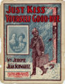 Just kiss yourself good-bye