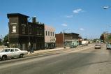 500 Block Indiana Avenue (Indianapolis, Ind.)