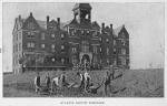 Atlanta Baptist Seminary