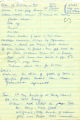 King--Minutes of Meetings, 1964-1965 (Mary E. King papers , 1962-1999; Archives Main Stacks, Z: Accessions M82-445, Box 3, Folder 2)