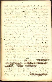 Thomas Butler Gunn Diaries: Volume 3, page 36, December 4, 1851