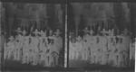 Spanish Students, Seville. World's Fair, 1904