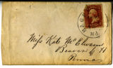 Civil War Letter 05