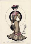 American fashions, Autumn 1903