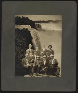 [Niagara Movement founders]