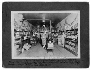 [Schwitter's Grocery - 409 Avenue A]