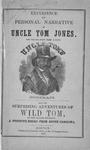 Uncle Tom's portrait