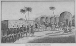 Slaves captured at Kilgou
