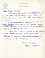 Letter and other materials from Mayor Kevin White to Judge W. Arthur Garrity with copy of speech on racial tensions, 1976 February 18
