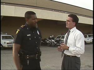 News Clip: Race Cops