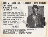 Come See About Huey