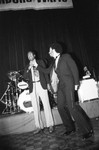 Bill Cosby at Watts benefit, Los Angeles, 1982