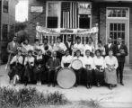 American Woodmen band