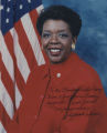 Tubbs Jones, Stephanie 2000