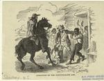 Operations of the fugitive--slave law